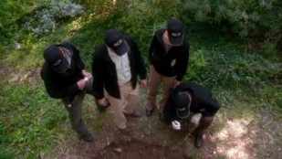 NCIS 04x05 : Dead and Unburied- Seriesaddict
